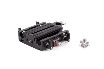 Wooden Camera 222200 Unified Baseplate (Sony FX6, Venice, Rialto, URSA Mini, Mini Pro, Mini Pro 12K)