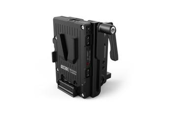 Wooden Camera 283000 Battery Slide Pro V-Mount (Sony FX6)