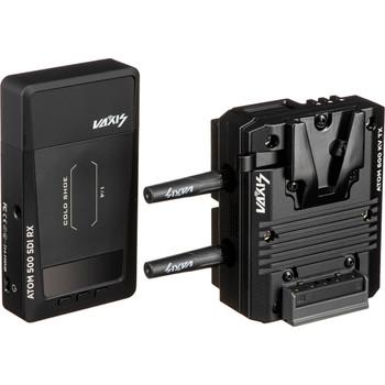 Vaxis VA20-600KV-TR01 ATOM 600 KV Wireless TX/RX Kit for RED KOMODO