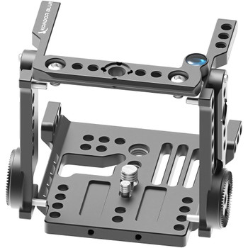 Kondor Blue KB-KOM-CO Camera Cage for RED KOMODO (Cage Only)