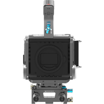 Kondor Blue KB-KOM-BASERIG Base Camera Rig for RED KOMODO