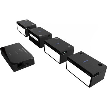 Cerevo CDP-FT01B FlexTally Wireless Tally Lamp System
