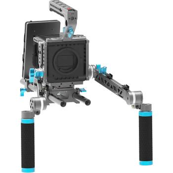 Kondor Blue KB-KOM-URIG Ultimate Camera Rig for RED KOMODO