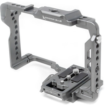 Kondor Blue KB-S1H-CO Panasonic Lumix S1H Cage (S1/S1R/S1H) (without Top Handle)
