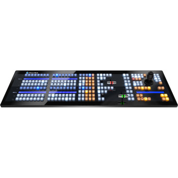 NewTek FG-001939-R001 IP Series 2-Stripe Control Panel for TriCaster TC1