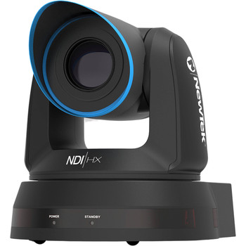 NewTek FG-002963-R001 NDI|HX-PTZ2 1080p PTZ Camera
