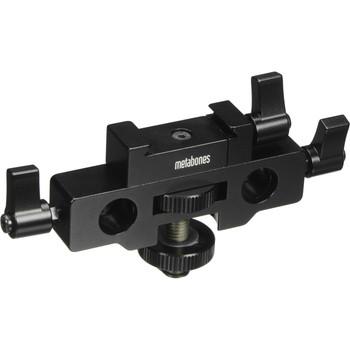 Metabones MB_MR-SK-BM1 15mm Rod Lens Adapter Support