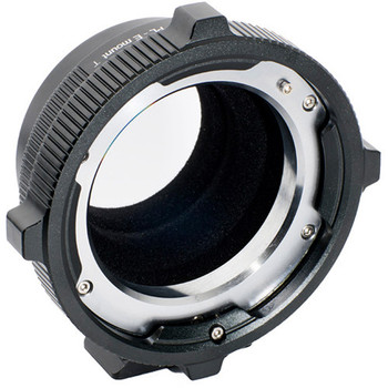 Metabones MB_PL-E-BT1 PL to E-Mount Adapter with Internal Flocking