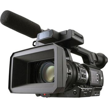 BSTOCK Panasonic AJ-PX270 microP2 Handheld AVC-ULTRA HD Camcorder