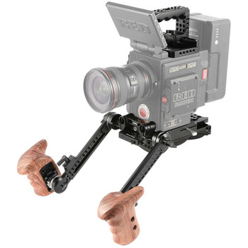 SmallRig 2102B Professional Accessory Kit for RED DSMC2