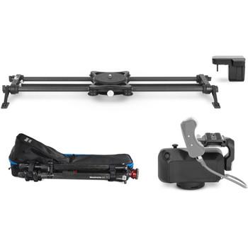 Rhino Camera Gear SKU252 Essentials Slider Bundle