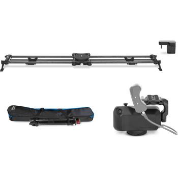 Rhino Camera Gear SKU251 Time-Lapse Slider Bundle