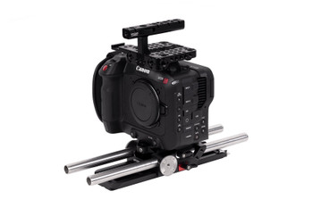 Wooden Camera 288800 Canon C70 Unified Accessory Kit (Advanced)