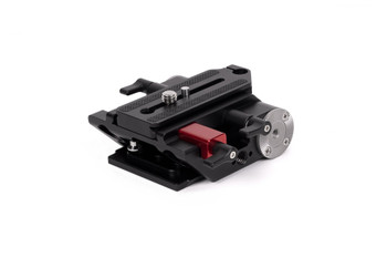Wooden Camera 288400 LW 15mm Baseplate (Canon C70)