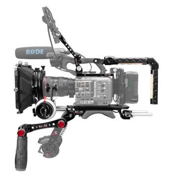 SHAPE FX6KIT Pro Shoulder Rig Kit for Sony FX6