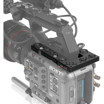 SHAPE FX6TP Top Plate for Sony FX6