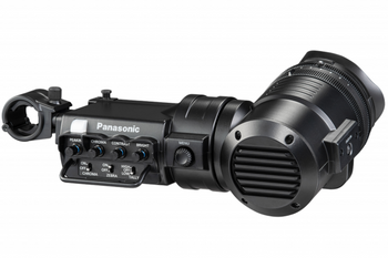 Panasonic AJ-CVF70 OLED Viewfinder for ENG/Studio Cameras