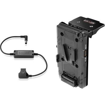Shape VPBFX Swing-Away Battery Plate for Sony FX9 (V-Mount)