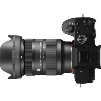 Sigma 592965 28-70mm f/2.8 DG DN Contemporary Lens for Sony E