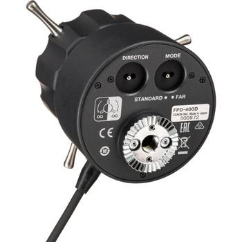 Canon FPD-400D Digital Focus Servo Demand for Canon Lens Control Kits (1824A124)