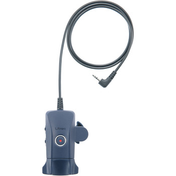 Libec ZC-LP LANC Zoom Control for Select Sony/Canon/Panasonic Cameras