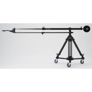 Libec SWIFT JIB50 KIT Telescopic and Retractable Jib Arm, Tripod and Dolly