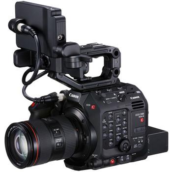Canon C300 Mark III Package