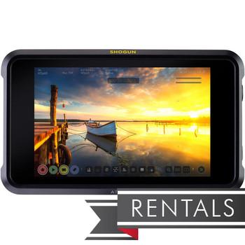 Atomos ATOMSHG701 Shogun 7 HDR Pro/Cinema Monitor/Recorder/Switcher