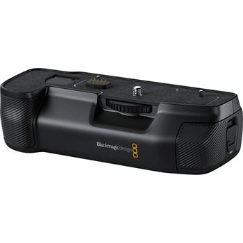 Blackmagic Design CINECAMPOCHDXBT2 Pocket Cinema Camera Battery Grip for 6K Pro