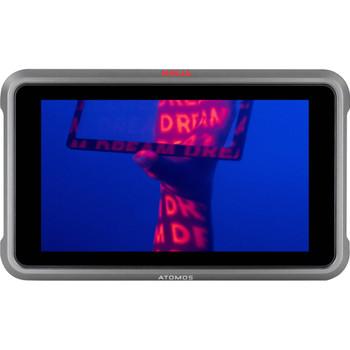 """Atomos Ninja V+ 5"""" 8K HDMI H.265 Raw Recording Monitor"""