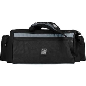 Porta Brace Cinema Camera Case for PXW-FX6 and Long Lens