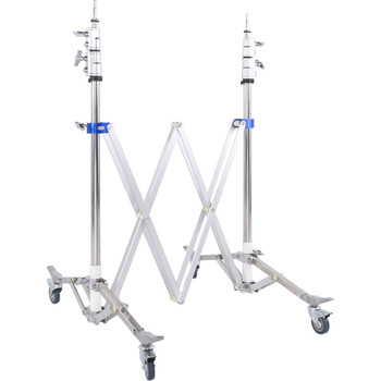 Savage Double Riser Stand (9.6')
