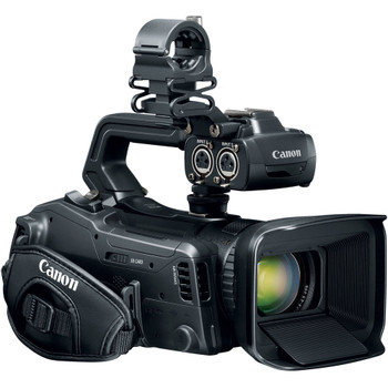 Canon XF405 UHD 4K60 Camcorder with Dual-Pixel Autofocus with 3G-SDI Output