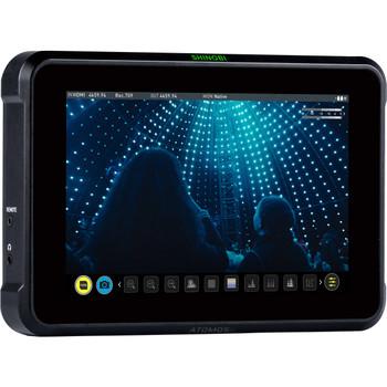 """Atomos Shinobi 7"""" 4K HDMI/SDI Monitor"""