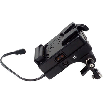 Core SWX Articulating V-Mount Battery Plate for Sony PXW-FX6