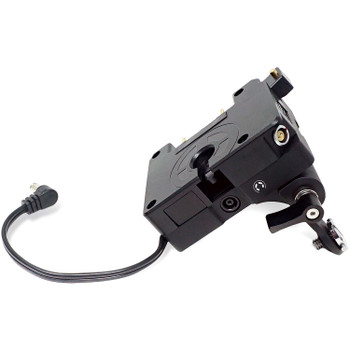 Core SWX Articulating Gold Mount Battery Plate for Sony PXW-FX6