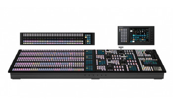Sony ICP-X7000 Control panel for XVS Series and MVS-X Series switchers