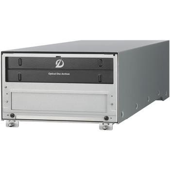 Sony ODS-D380F Optical Disc Archive Gen3 Fibre Channel Petasite Drive