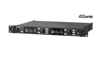 Sony DWR-R03D DWX Series 2-channel digital wireless receiver