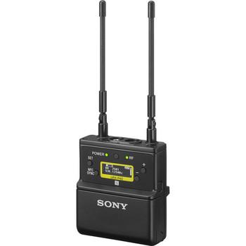 Sony URX-P40 Camera-Mount Wireless Receiver (UC25: 536 to 608 MHz)