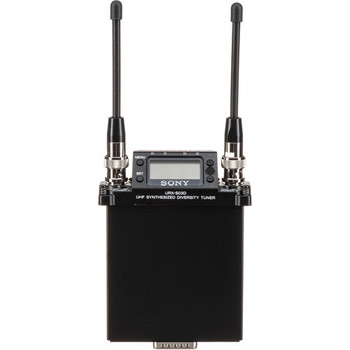 Sony URX-S03D UWP-D Dual-Channel Slot-In Wireless Receiver (UC25: 536 to 608 MHz)
