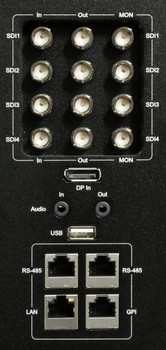 "Flander Scientific Inc. XM312U 31"" UHD Resolution HDR / SDR Reference Master Monitor"