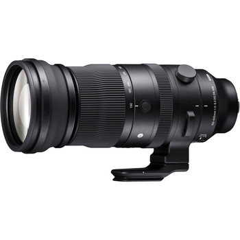 Sigma 747965 150-600mm f/5-6.3 DG DN OS Sports Lens for Sony E