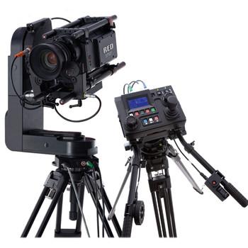Varizoom VZCINEMAPRO-K2 CinemaPro Talon Remote Head w/ Pan Bars