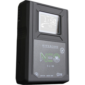 Core SWX NEOS-98S Hypercore NEO Slim 98Wh Lithium-Ion Battery (V-Mount)