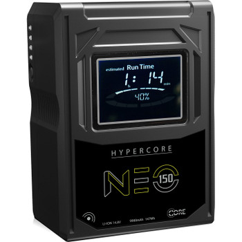 Core SWX NEO-150AG Hypercore NEO 150 Mini 147Wh Lithium-Ion Battery (Gold Mount)