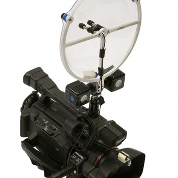 Klover MiK 09 Accessory Version Parabolic Microphone Kit