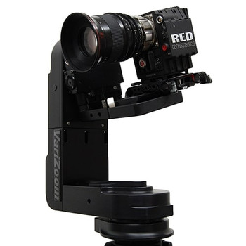 Varizoom VZCINEMAPRO-K3 Cinema Pro Talon Remote Head w/ Advanced Control Console