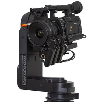 Varizoom VZCINEMAPRO-K4 Cinema Pro Talon Remote Head w/ Joystick