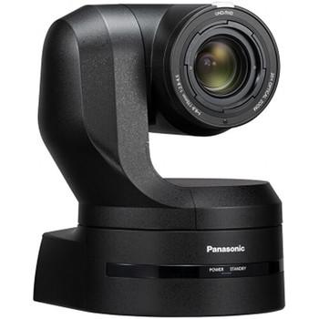 Panasonic AW-HE145 HDMI/3G-SDI/IP Integrated PTZ Camera with 20x Optical Zoom (Black)
